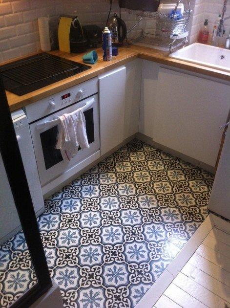 carreaux de ciment charme parquet modele ch 29 1. Black Bedroom Furniture Sets. Home Design Ideas