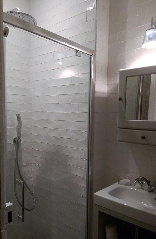 carrelage metro salle de bain