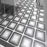 Simulation salle de bain