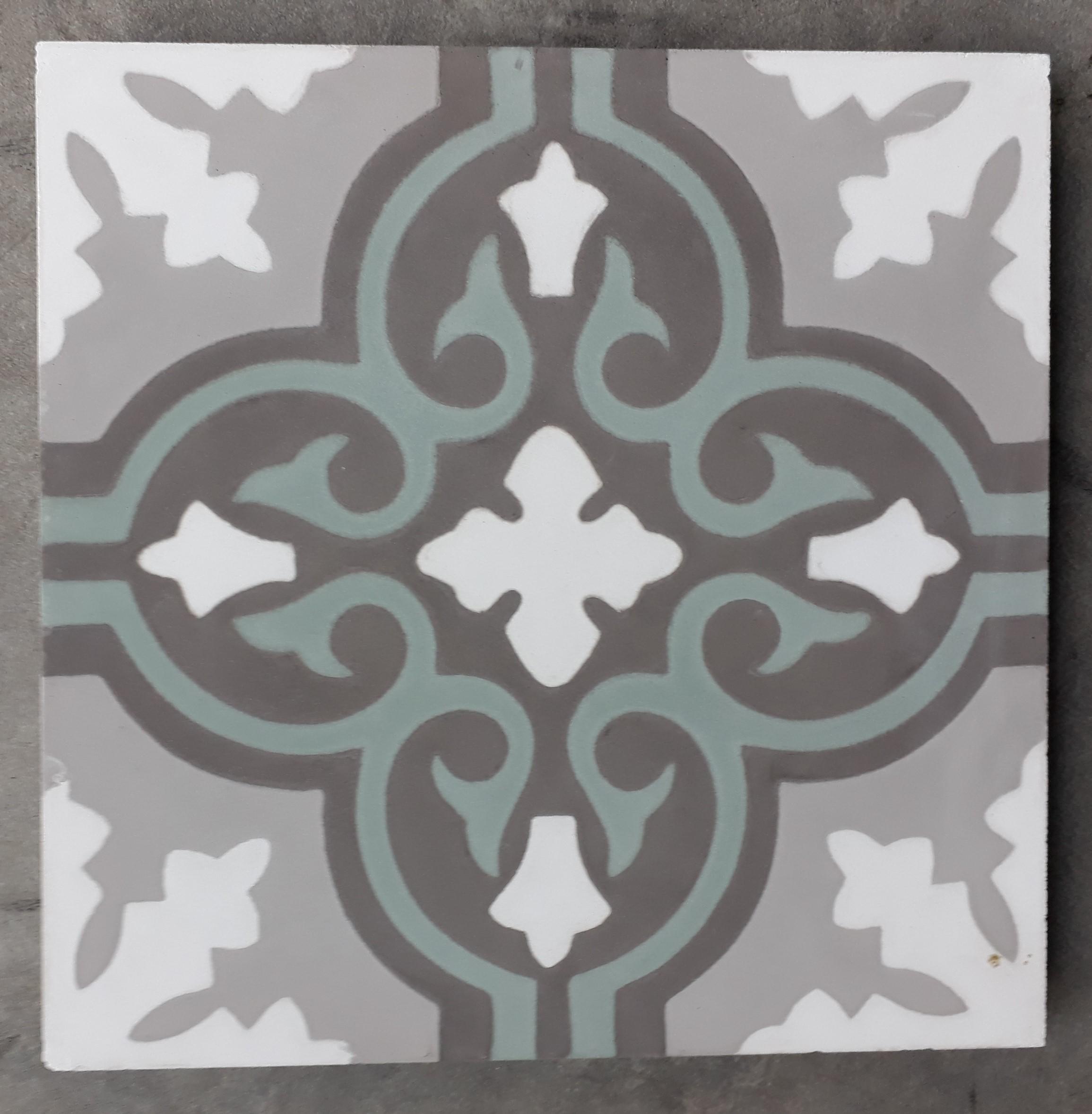 carreaux de ciment charme parquet mod le. Black Bedroom Furniture Sets. Home Design Ideas