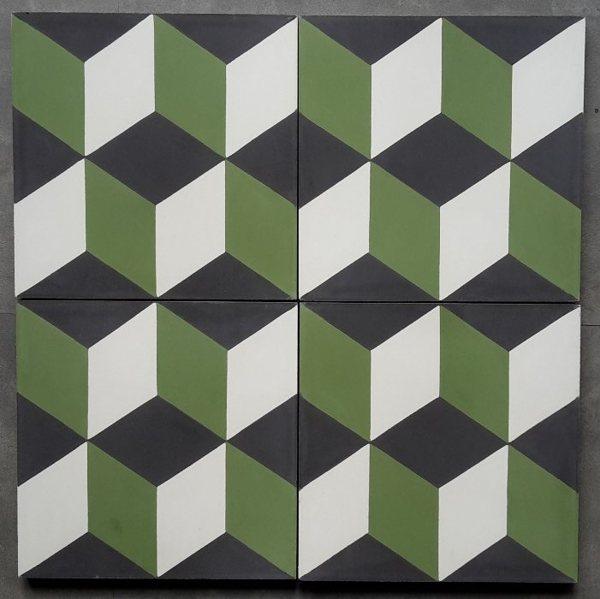 carreaux de ciment charme parquet modele ch 10 1. Black Bedroom Furniture Sets. Home Design Ideas