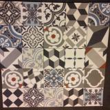 Modèle patchwork