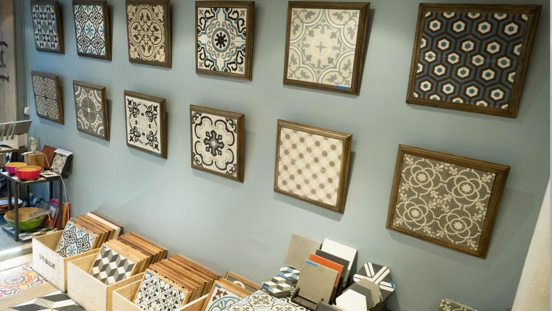 Showroom Paris Charmetparquet.com