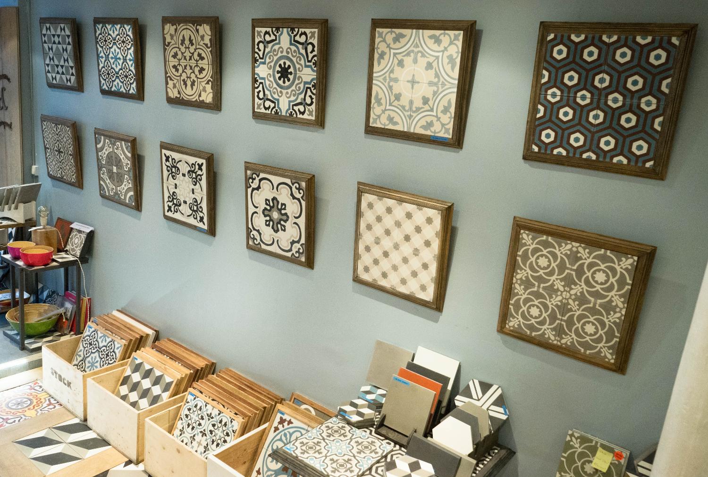 carreaux de ciment parquet best carrelage original carreaux ciment fille soufflant carrelage. Black Bedroom Furniture Sets. Home Design Ideas