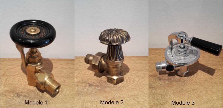 Modele robinets